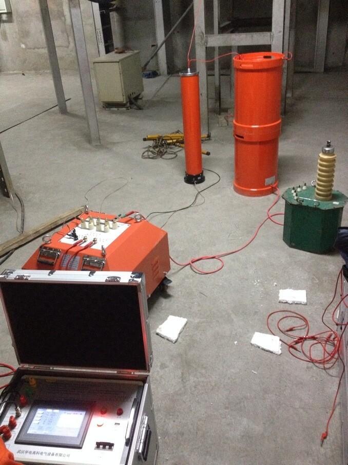 继重庆玖龙采购武汉华电高科电力试验设备一批后,玖龙纸业(天津)有限公司再次选择我公司为其提供电力试验设备,此批次设备有BPXZ-H串联谐振试验装置、HDKC-IV高压开关动特性测试仪、GZC-H智能型电缆故障测试仪、JSY-H全自动抗干扰介质损耗测试仪、HYDJ高压试验变压器、ZGF直流高压发生器等。    玖龙纸业(天津)有限公司是玖龙(控股)集团于2007年底开工建设的大型高档包装用纸生产企业。位于天津市宁河县经济开发区,处于环渤海区经济中心,距离天津港只有30公里,毗邻滨海新区,水量充足,交通四通八