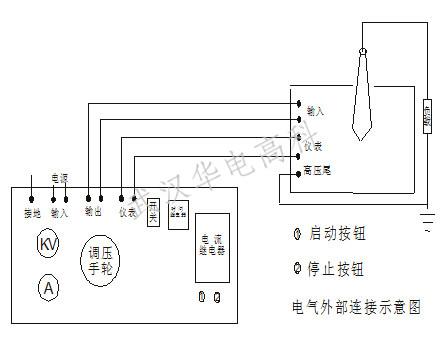kzx-75线路板接线图