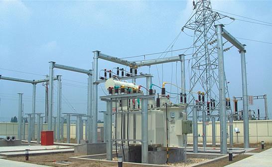 电力变压器,电缆等设备的直流耐压试验,氧化锌避雷器